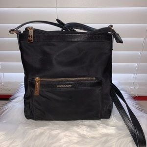 Michael Kors Nylon Crossbody Bag